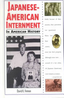 Japanese American Internment in American History