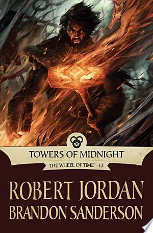 Towers of Midnight image