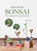 Miniature Bonsai Pdf