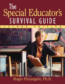 The Special Educator s Survival Guide