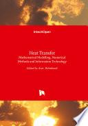 Heat Transfer Book PDF