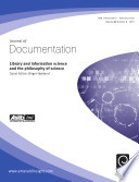 Library And Information Science And The Philosophy Of Science