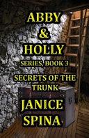 Abby and Holly Series, Book 3 Pdf/ePub eBook