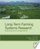 Long-Term Farming Systems Research