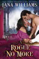 A Rogue No More [Pdf/ePub] eBook