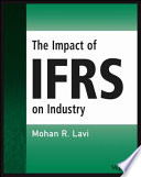 The Impact of IFRS on Industry Book