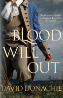Blood Will Out ebook