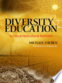 Diversity And Education Book PDF