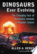 Read Online Dinosaurs Ever Evolving For Free