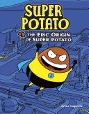 The Epic Origin of Super Potato Book