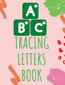 Tracing Letters Book