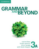 Grammar and Beyond  SG3  Student s book