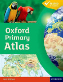 Oxford Primary Atlas  2nd Edition