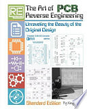 The Art of PCB Reverse Engineering (Standard Edition)