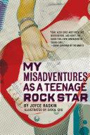 My Misadventures as a Teenage Rock Star Pdf