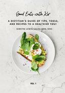 Good Eats with Kir Book PDF