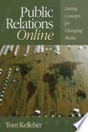 Public Relations Online