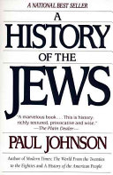 A History of the Jews Book