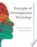 Principles Of Developmental Psychology Book PDF
