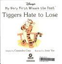 Tiggers Hate to Lose Book PDF