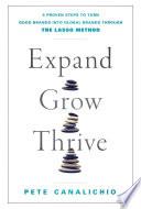 Expand  Grow  Thrive