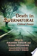 Death in Supernatural