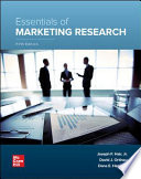 Loose Leaf for Essentials of Marketing Research