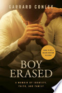 link to Boy erased : a memoir in the TCC library catalog
