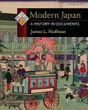 Modern Japan