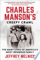 Charles Manson s Creepy Crawl Book PDF