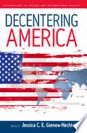 Decentering America