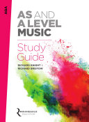 AQA AS And A Level Music Study Guide (2016-17)