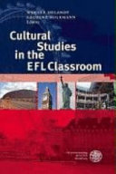 Cultural Studies in the EFL Classroom
