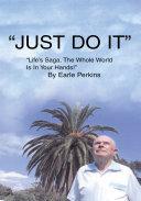 Just Do It [Pdf/ePub] eBook