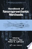 Handbook of Neuroprosthetic Methods
