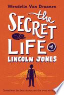 The Secret Life of Lincoln Jones Book PDF