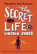 The Secret Life of Lincoln Jones Pdf/ePub eBook