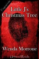 Pdf Little J's Christmas Tree