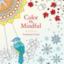 Color Me Mindful: Seasons