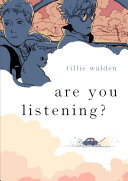 link to Are you listening? in the TCC library catalog