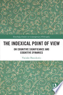 The Indexical Point of View