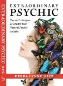 Extraordinary Psychic Pdf/ePub eBook