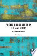 Poetic Encounters in the Americas