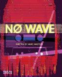 No Wave Book