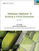 VMware vSphere 5   Building a Virtual Datacenter
