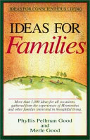 Ideas for Families