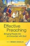 Effective Preaching