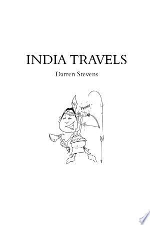 Download India Travels Free Books - Home