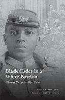 Black Cadet in a White Bastion