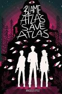 Blame Atlas Save Atlas Book PDF